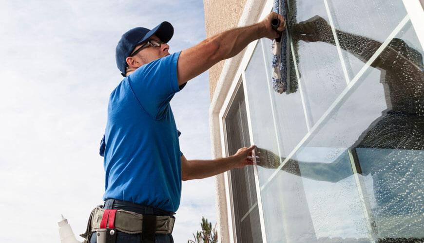 MaidJoy- Window Cleaning service of Washington DC
